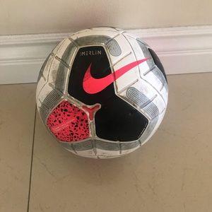 Nike Premier League Merlin Soccer ball - size 5